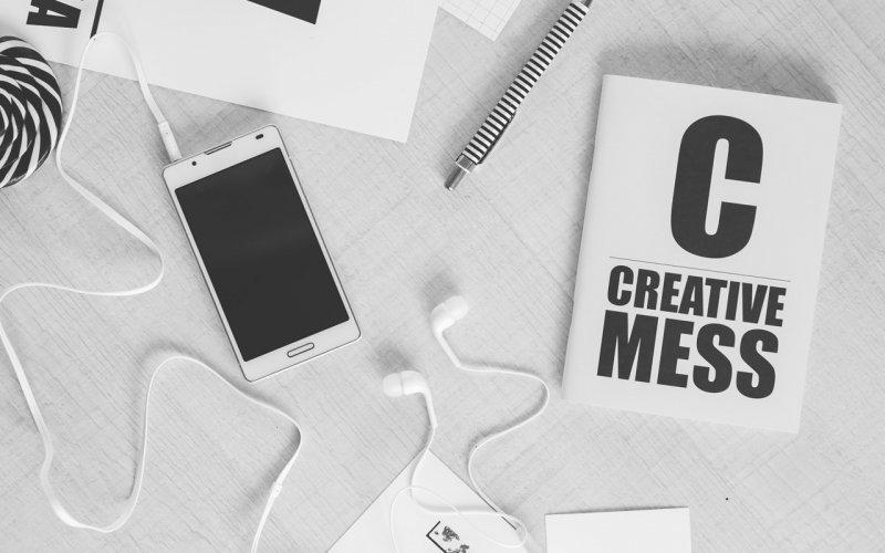 Creative Mess (Demo)